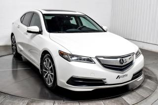 Used 2015 Acura TLX V6 SH-AWD TECH NAV TOIT MAGS for sale in Île-Perrot, QC