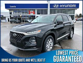 New 2020 Hyundai Santa Fe 2.4L FWD Essential w/Safety Pkg for sale in Port Hope, ON