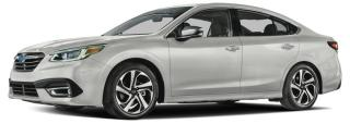 Used 2020 Subaru Legacy TOURING for sale in Charlottetown, PE