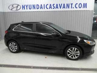 Used 2018 Hyundai Elantra GT GL for sale in St-Hyacinthe, QC