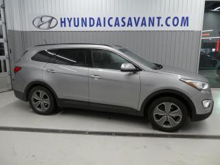 Used 2015 Hyundai Santa Fe XL XL PREMIUM 3,3 L for sale in St-Hyacinthe, QC