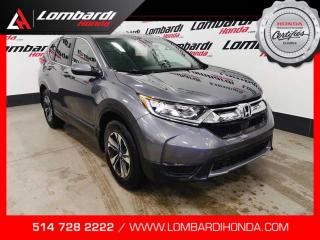 Used 2018 Honda CR-V LX|AWD|COMME NEUVE| for sale in Montréal, QC