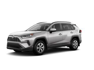 New 2020 Toyota RAV4 TRAIL for sale in Hamilton, ON