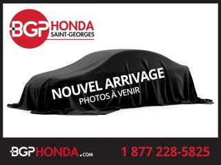 Used 2016 Honda Civic LX for sale in St-Georges, QC