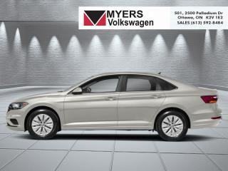 New 2019 Volkswagen Jetta Execline Auto  - Winter Package for sale in Kanata, ON