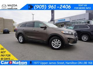 Used 2019 Kia Sorento 2.4L EX EX | AWD | 7 PASSENGER | REAR CAM | APPLE CARPLAY for sale in Hamilton, ON
