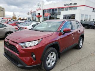 New 2020 Toyota RAV4 XLE for sale in Etobicoke, ON