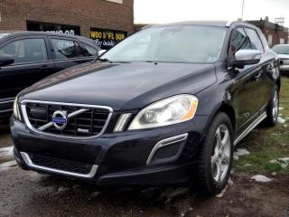 Used 2010 Volvo XC60 AWD 5dr 3.0L T6 for sale in Kitchener, ON