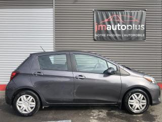 Used 2015 Toyota Yaris Hayon, boîte automatique, LE for sale in Québec, QC