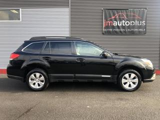 Used 2011 Subaru Outback Familiale automatique, 3.6R for sale in Québec, QC
