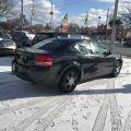 2008 Dodge Avenger BRAND NEW WINTER TIRES + SUMMER RIMS + TIRES  SXT