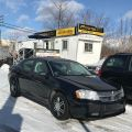 Photo of Black 2008 Dodge Avenger