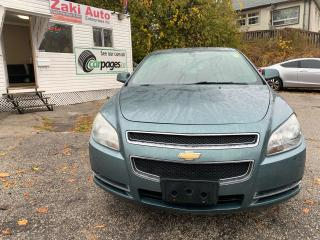 Used 2009 Chevrolet Malibu Safety Certification is included Price for sale in Toronto, ON