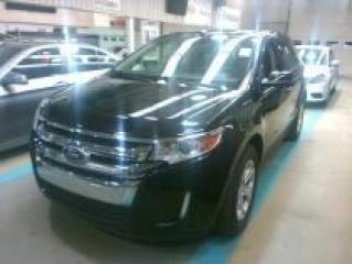 Used 2013 Ford Edge SEL-NAV-LEATHER-SUNROOF-REAR CAMERA for sale in Tilbury, ON