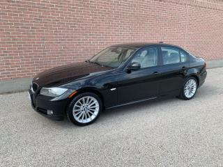 Used 2011 BMW 3 Series 328I for sale in Ajax, ON