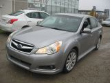 Photo of Grey 2011 Subaru Legacy
