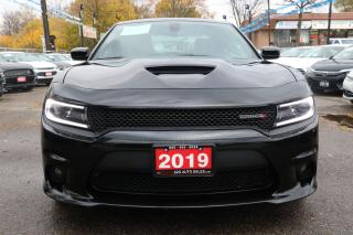 Used 2019 Dodge Charger GT for sale in Brampton, ON