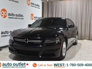 Used 2015 Dodge Charger Se, 3.6L V6, Rwd, Cloth seats, Bluetooth for sale in Edmonton, AB