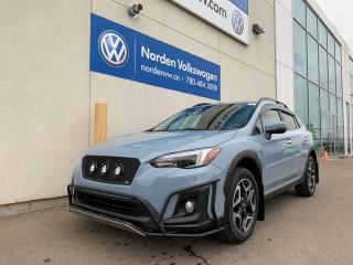 Used 2019 Subaru XV Crosstrek LIMITED W/ EYESIGHT PKG - LOTS OF UPGRADES! for sale in Edmonton, AB