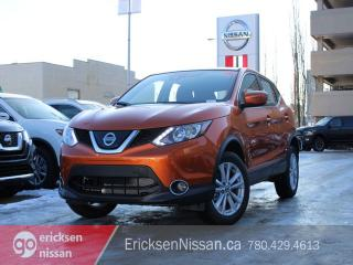 New 2019 Nissan Qashqai SV 4dr AWD Sport Utility for sale in Edmonton, AB