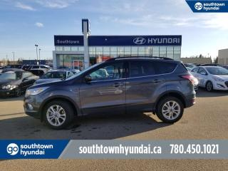 Used 2018 Ford Escape SEL/AWD/NAVI/COLLISION ALERT/HEATED SEATS for sale in Edmonton, AB