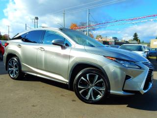 Used 2018 Lexus RX 350 Executive Pkg ***PENDING SALE*** for sale in Kitchener, ON