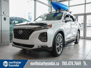 New 2020 Hyundai Santa Fe SEL for sale in Edmonton, AB
