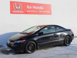 Used 2008 Honda Civic Cpe EXL COUPE for sale in Edmonton, AB