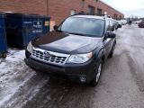 Photo of Grey 2012 Subaru Forester