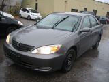 Photo of Brown 2004 Toyota Camry