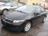 Photo of Black 2012 Honda Civic