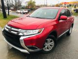2016 Mitsubishi Outlander ES All Wheel Drive