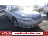 Photo of Silver 1997 Chevrolet Malibu