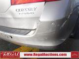 2005 Honda Odyssey Touring Wagon