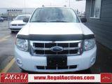 2008 Ford Escape 4D Utility 4WD