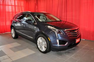 Used 2019 Cadillac XTS Premium Luxury for sale in Listowel, ON