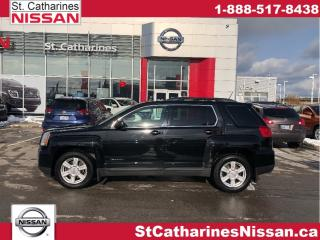 Used 2016 GMC Terrain AWD 4dr SLE w-SLE-2 for sale in St. Catharines, ON
