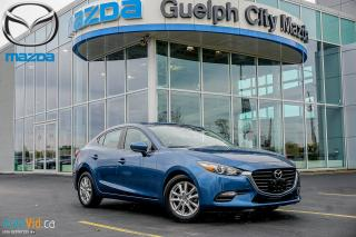 Used 2017 Mazda MAZDA3 GS at for sale in Guelph, ON