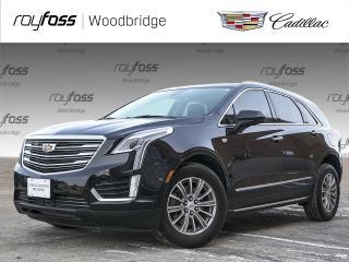 Used 2017 Cadillac XTS AWD, SUNROOF, BOSE, HEATED STEERING WHEEL for sale in Woodbridge, ON