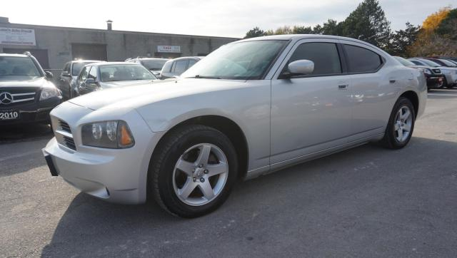 2010 Dodge Charger V6 2.7L CERTIFIED 2YR WARRANTY CRUISE ALLOYS AUX