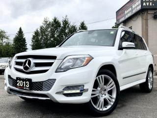 Used 2013 Mercedes-Benz GLK-Class GLK250 BlueTEC 4MATIC for sale in Scarborough, ON