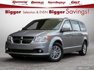 New 2019 Dodge Grand Caravan 35th Anniversary Edition for sale in Etobicoke, ON