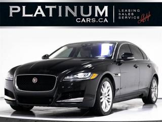 Used 2016 Jaguar XF 35t Prestige, AWD, NAV, Parking AID, Sunroof for sale in Toronto, ON