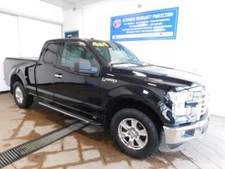 Used 2016 Ford F-150 XTR for sale in Listowel, ON