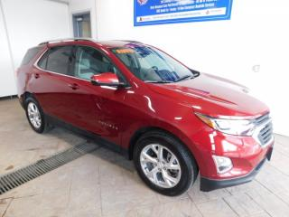 Used 2019 Chevrolet Equinox LT SUNROOF for sale in Listowel, ON