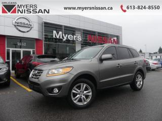 Used 2011 Hyundai Santa Fe GL SPORT for sale in Orleans, ON