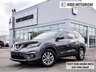 Used 2014 Nissan Rogue NEW TIRES for sale in Mississauga, ON