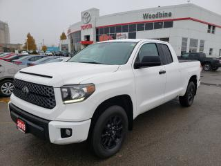New 2019 Toyota Tundra SR5 Plus 5.7L V8 for sale in Etobicoke, ON