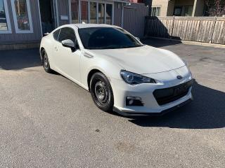 Used 2015 Subaru BRZ Sport-tech for sale in Cambridge, ON