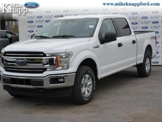 Used 2020 Ford F-150 XLT for sale in Welland, ON